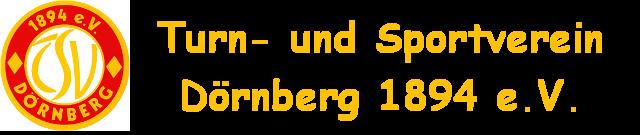 TSV Dörnberg 1894 e.V.